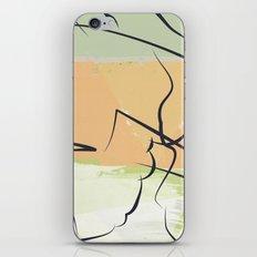 G4 iPhone & iPod Skin