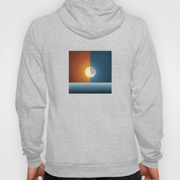 Sun & Moon Hoody