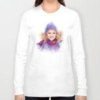 sport Long Sleeve T-shirts featuring sport by tatiana-teni