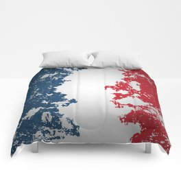 France Comforters
