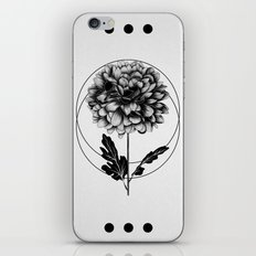 Inked II iPhone & iPod Skin