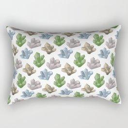 Natural Gems Rectangular Pillow