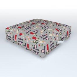 Full Analik Outdoor Floor Cushion