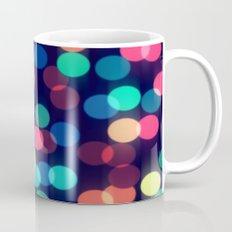 Round bokeh Mug