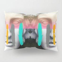 Composition on Panel 2 Pillow Sham