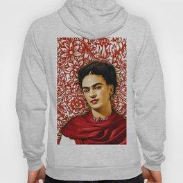 Frida Kahlo 2 Hoody