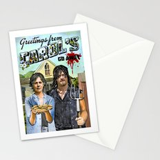 Greetings from Carol's Stationery Cards