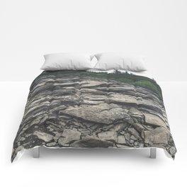 Stone Cold Comforters