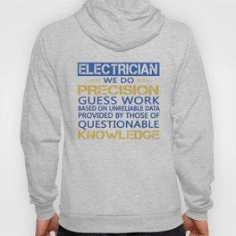 Electrician Hoody