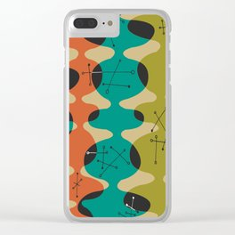 Monto Clear iPhone Case