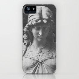 Angel no. 1 iPhone Case
