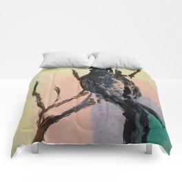 The Sentinel Comforters