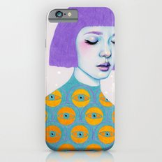 The Observer Slim Case iPhone 6