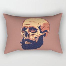 Mr. Skull Rectangular Pillow