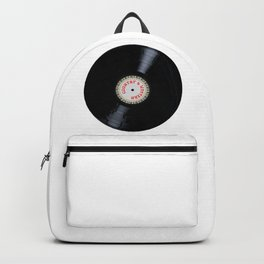 Country and Western Backpack