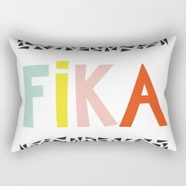 fika Rectangular Pillow