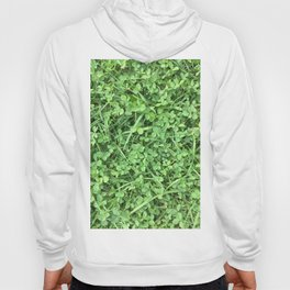 Nature Style. Fashion Textures Hoody