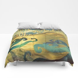 Underwater Dream I Comforters