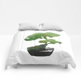 Bonsai Series Comforters