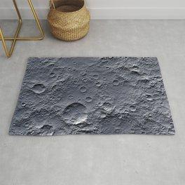 Moon Surface Rug