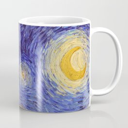 Vincent Van Gogh Starry Night Coffee Mug