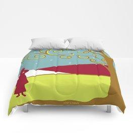 Guforiente Comforters