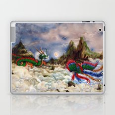 Dragon and Pheonix Laptop & iPad Skin