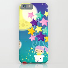 fly me to the moon iPhone 6s Slim Case