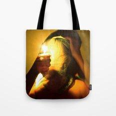 Baghead No. 2 Tote Bag