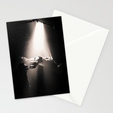 Live Music - Cut Copy Stationery Cards