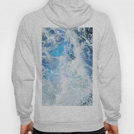 Perfect Sea Waves II Hoody