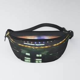 New Orleans Superdome  Fanny Pack