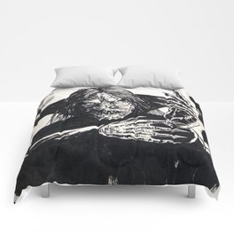 The Night Flier Comforters
