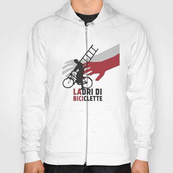 Ladri di biciclette Hoody