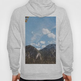 Mountains in the background XXIV Hoody