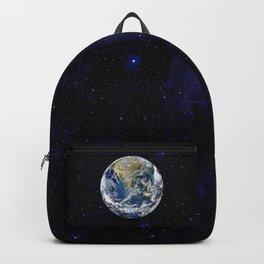 The Earth Backpack