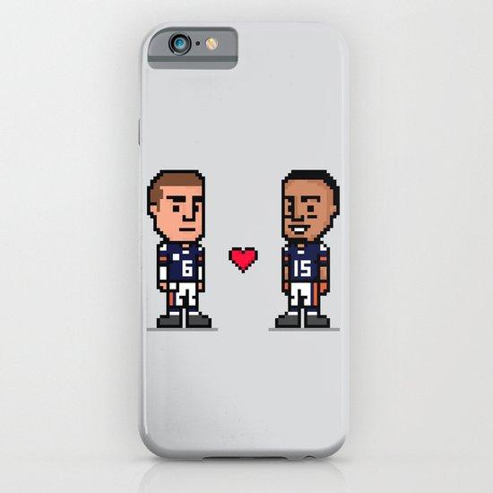 8-Bit: Bromance iPhone & iPod Case