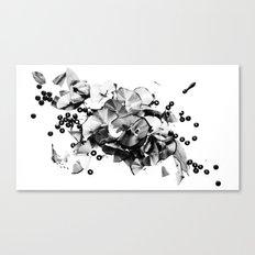Maderas Neuronales Canvas Print