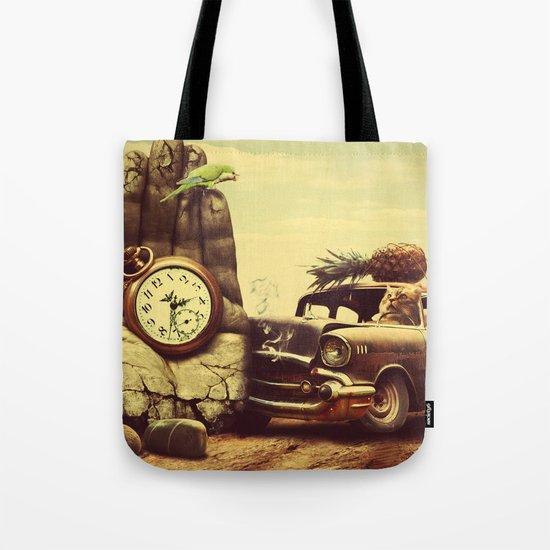 Vintage dreams Tote Bag
