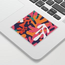 Matisse Pattern 010 Sticker