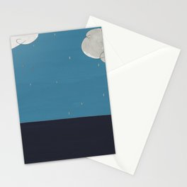 Oh, Weather Stationery Cards