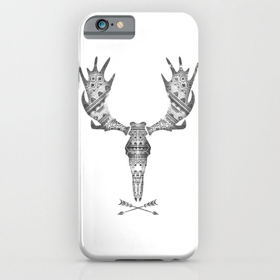 MOOSE iPhone & iPod Case