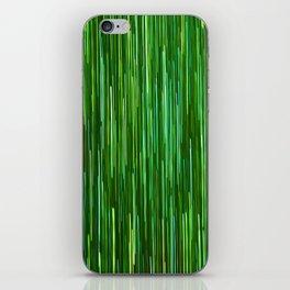 Glitter 9519 iPhone Skin