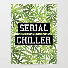 Serial Chiller Poster
