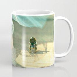 Alice's Escapades ~ Alice & The Chair III Coffee Mug