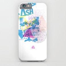 Cash Silk 001 iPhone 6s Slim Case