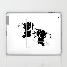 Graphic Floral Laptop & iPad Skin