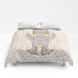 My best friend Monster Comforters
