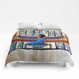 Goddess Isis Comforters