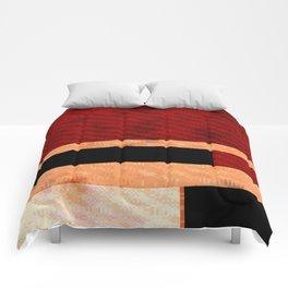 Rust 0x02 Comforters